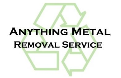 Scrap Metal Pick Up >> Anything Metal Removal Service South Shore And Greater Boston